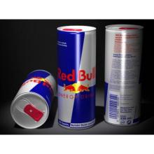 Austria Red + Bull Energy Drinks 250ml