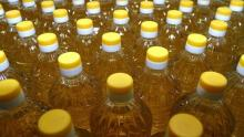 Refined Vegetable Cooking Oil