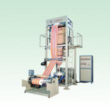 double-color film blowing machine