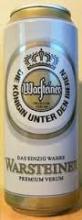 Warsteiner Beer Can 500ml