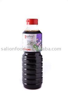 Japanese soy sauce 500ml