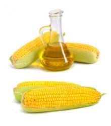high purity refined corn oil