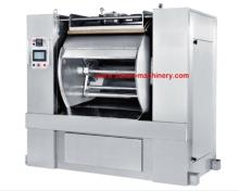 Commercial Horizontal Dough Mixing Machine