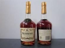 Hennessy cognac, Jameson whisky and other hot drinks
