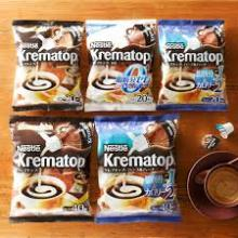coffeemate and krematop