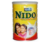 NIDO Milkpowder 24x400 g