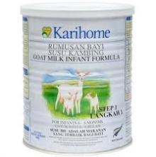 Baby Milk Powder Infant Formula