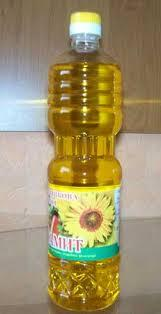 Sunflower Oil Refined Non GMO