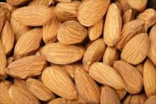 Almonds nuts for sale