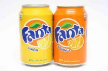 Fanta naranja for sale