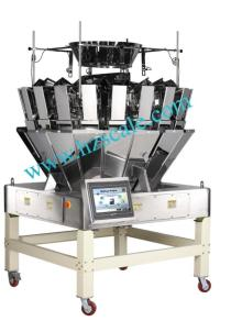 ZH-A20 Multihead Weigher