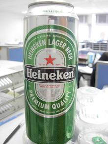 Heineken Beer for Sell