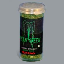 Mean green herbal incense Spice 3g Bag