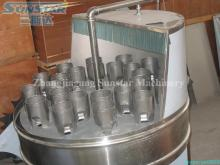 Semi-automatic Bottle Washing Machine For Liquid