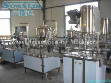 Non-carbonated Beverage/Water Filling Line