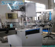Bottled Water Filling Machine In-line
