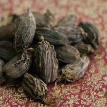 Black Cardamom price
