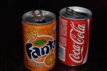 Coca Cola , Sprite , Fanta, Pepsi, 355ML Can ,Cheapest price