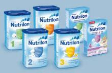 Aptamil First Instant Baby Milk Powder From Birth onward Stages