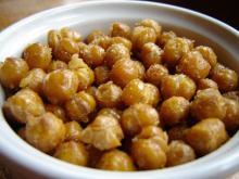 Fried Beans Snacks