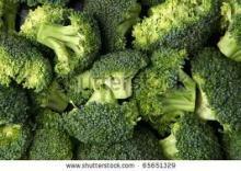Fresh Broccoli price