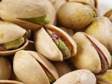 Long Roasted pistachio Nuts