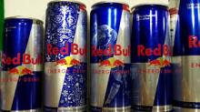 ORIGINAL BULL ENERGY DRINK RED / BLUE / SILVER / EXTRA FOR SALE