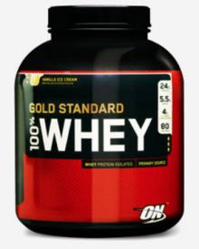 Optimum Nutrition 100 % Gold Standard Whey Protein For Sale(affordable prices)