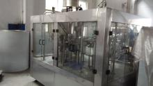 Hot Sale Automatic Filling Machine For 5L Big Barrel