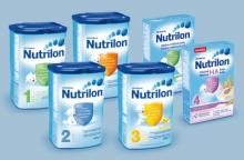 NUTRILON STANDAARD 1-5 infant formula for sale