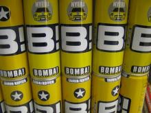 Bomba Energy Drinks