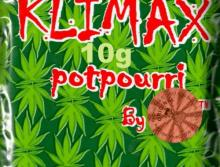 klimax herbal incense