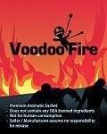 voodoo FIRE herbal incense