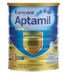Ireland And Germany Aptimal Baby Formula Powder Milk