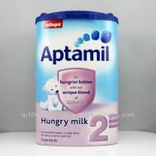 Nutrinol baby powder milk