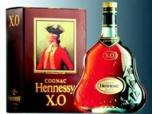 Hennessy XO Cognac 0.70cl
