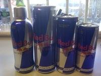 High Quality R-ed Bu-ll Ener-gy Drinks (Blue , Silver , Red)