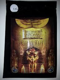 King Tut Herbal Incense