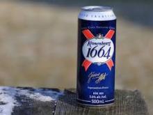 Kronenbourg 1664 500 ml
