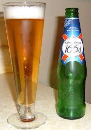Quality kronenbourg 1664 beer