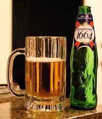 Quality Beers Kronenbourg 1664 Labatt Blue Light beer Heineken beer