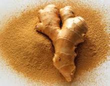 Dehydrated Ginger/Garlic Powder