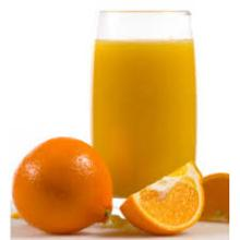 CANNED ORANGE JUICE PUREE