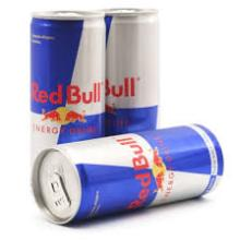 250ml R>E/D --- Bull Z ENERGY DRINKS, BLUE, RED AND SILVER