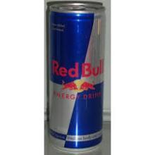 R/E/D BULL ENERGY DRINK