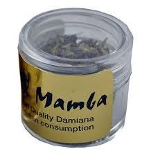 black mamba incense