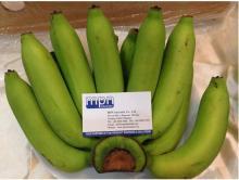 Fresh Banana (Kluai Hom)