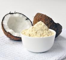 Coconut Flour (Gluten Free),Organic Coconut (Shredded),Organic Coconut Chips