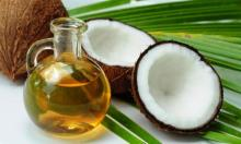 Virgin Coconut Oil And Virgin Olive Oil