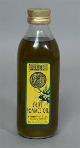 Olive oil Pumace